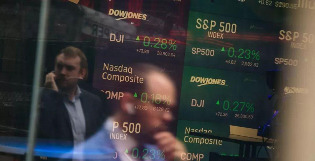 为什么美国gdp_美国三季度GDP有望实现历史最大涨幅?但全年仍录得萎缩