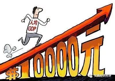 人均gdp怎么算_14城人均GDP超2万美元跨过发达经济体标准线