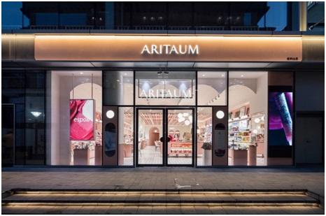 [热点]espoir入驻爱莉达恩ARITAUM,最新韩国彩妆抢先体验!