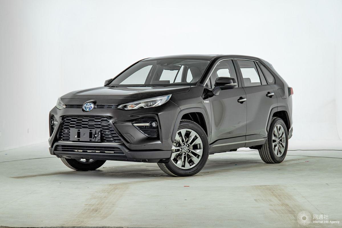 预售17万元起 广汽丰田威兰达将于2月28日上市