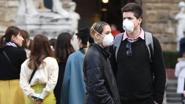 疫情蔓延!全球恐慌...拉美确诊首例、柏林可能封城、美国旧金山进入紧急状态