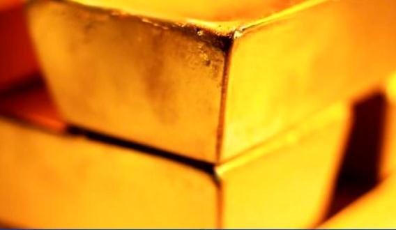 美国股市结束暴跌行情 分析人士:黄金或将进一步走低