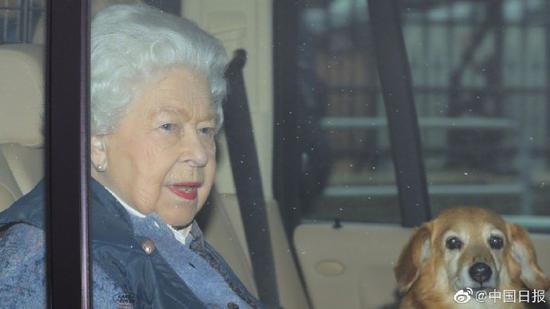 """【#英国女王发表声明呼吁团结#】英国女王伊丽莎白二世于周四傍晚发表声明,称自己和丈夫菲利普已于今天抵达温莎城堡。声明中她感谢了一线抗疫人员的付出,并且表示整个英国乃至全世界的民众和家庭都进入了一段充满担忧和不确定性的特殊时期,呼吁英国民众团结一致对抗疫情,""""每个个体都在接下来的几天、几周和几个月扮演着极为关键的角色。我们中的许多都需要通过新的方式来保持联系,同时确保我们所爱的人安全……我和我的家庭已为此做好准备。""""(记者 韩宝仪)"""
