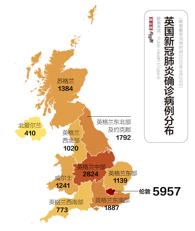 英国王子首相双确诊,群体免疫还算数吗|国际疫情透视