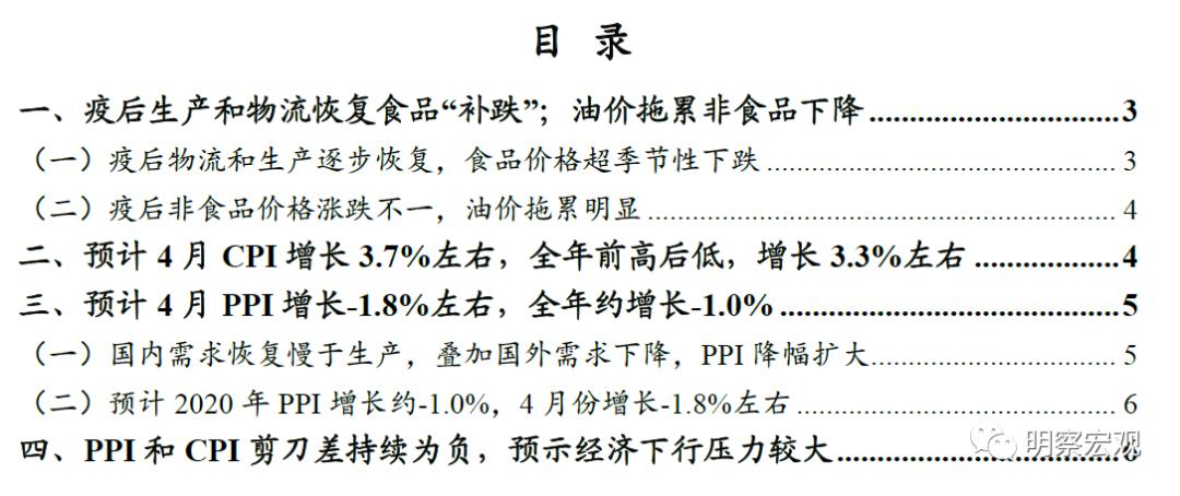 2020全国cpi排行_数据 2020年1月全国CPI同比增长5.4 食品价格上涨20.6