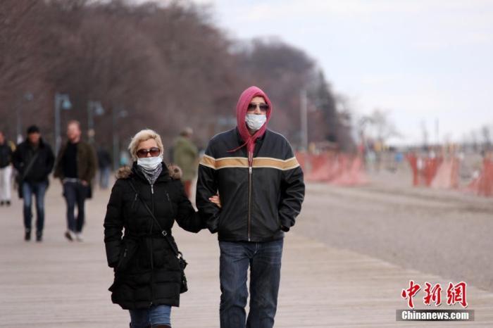 石油天然气行业受疫情冲击 加拿大宣布25亿加元援助计划