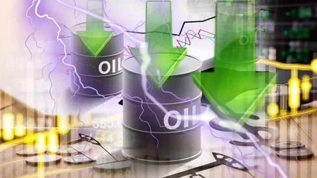 -37.63美元/桶!油价雪崩后5小时,这一行业紧急求助美联储,特朗普:购买石油大好时机!6月合约危机仍在?