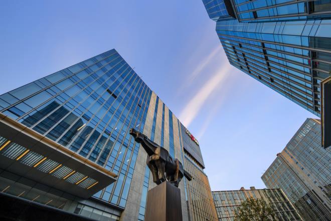 寻求增长和财务平衡点 多家机构一致看好中骏后市表现
