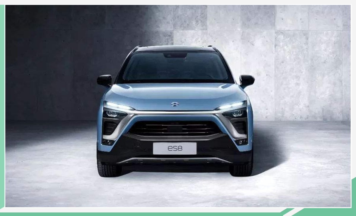 蔚来汽车第一季度总营收超13亿元 销量达3,838辆