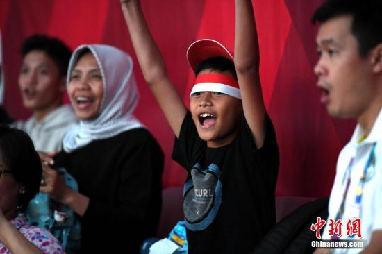 营养不良、医疗设施不足 印尼数百儿童或死于新冠病毒