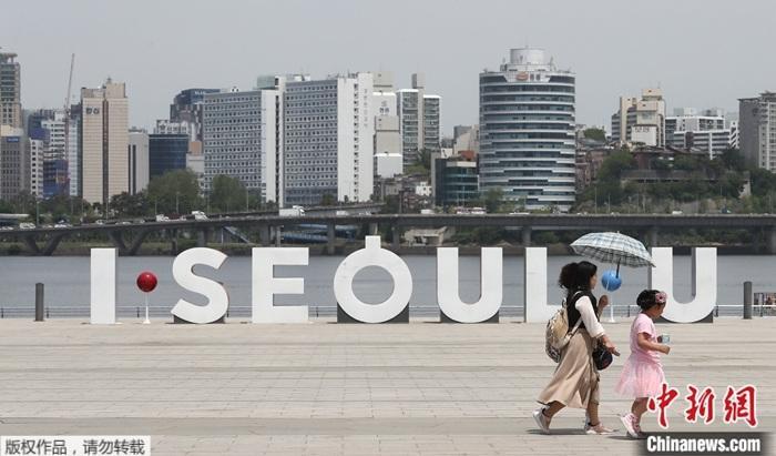 韩国新增34例新冠确诊病例 其中21例属于社区感染