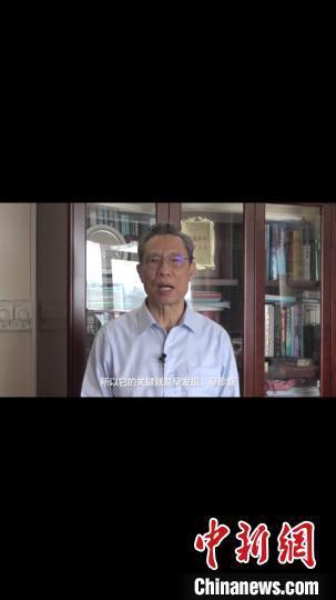 钟南山:中国内地能控制新冠疫情 关键在健全的卫生体系