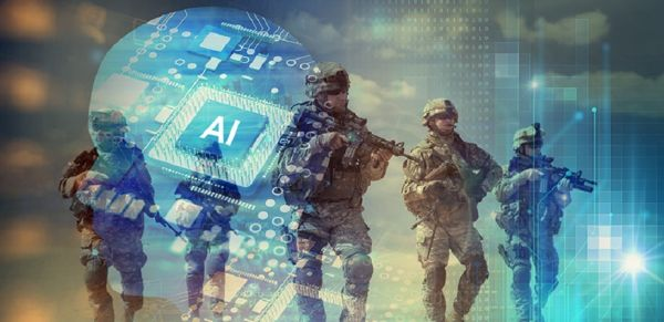 美陆军新机构专注虚拟作战 为多域作战做准备