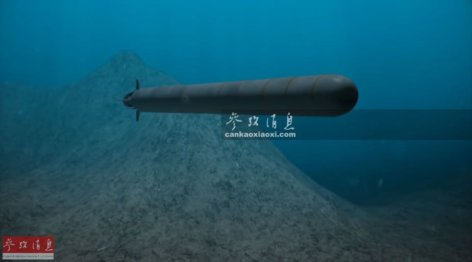 普京暗示俄军高超音速核武部署在即 核动力无人潜航器正在测试