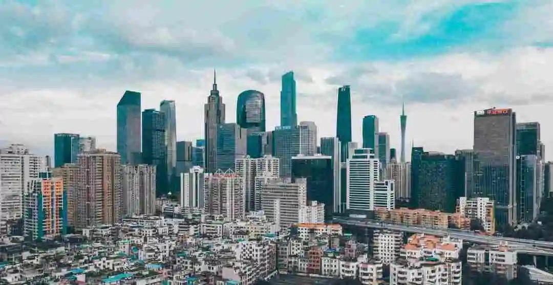 粤港澳gdp_伟达中国加速布局粤港澳大湾区,擢升印红负责业务拓展