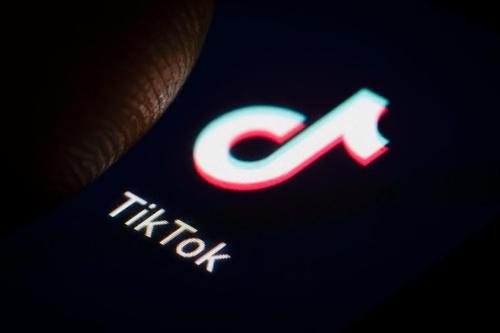 消息称TikTok将在爱尔兰建立首个欧洲数据中心