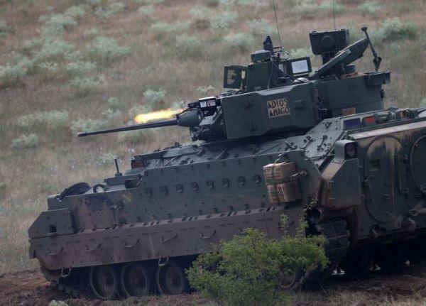 """美陆军应对""""全域""""太平洋作战 重点开发高超音速和反舰武器"""