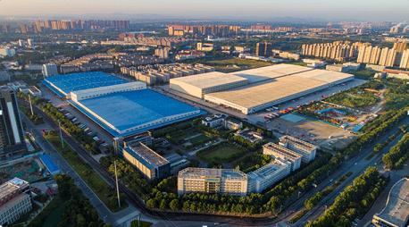 苏宁物流联合江苏移动计划南京落地5G智慧物流联合创新实验室