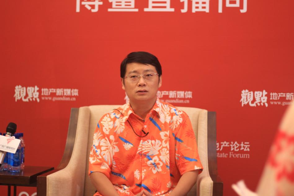 管清友:市场高估了中国被排除出全球产业链的风险,房地产板块的投资逻辑在向消费、制造业转变