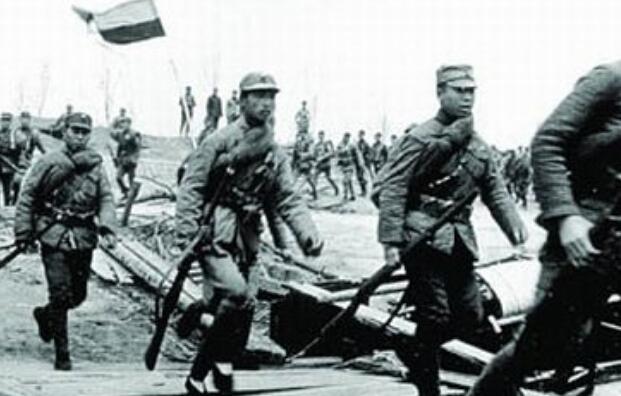 台儿庄大战:弹孔墙背后的历史,让我们更加珍惜当下的幸福