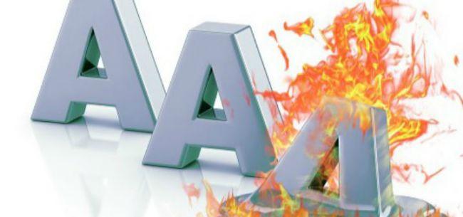 【金融头条】评级遭拷问:占比创新高 违约率攀升 AAA级何以成为行业笑话?