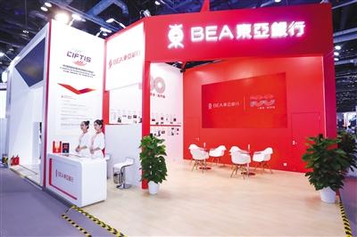东亚中国积极响应内地企业融资需求