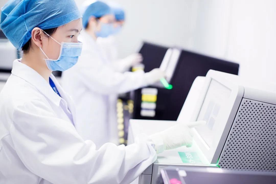 迪安诊断与杭州市急救中心达成重大合作,共建遗传性心律失常防控项目