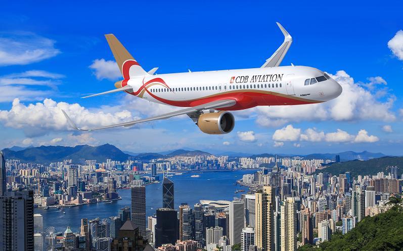 国银租赁(01606-HK)购买及租回十二架飞机