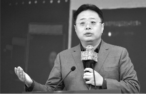 邵宇:有泡沫不是问题 问题在于将它导向哪里