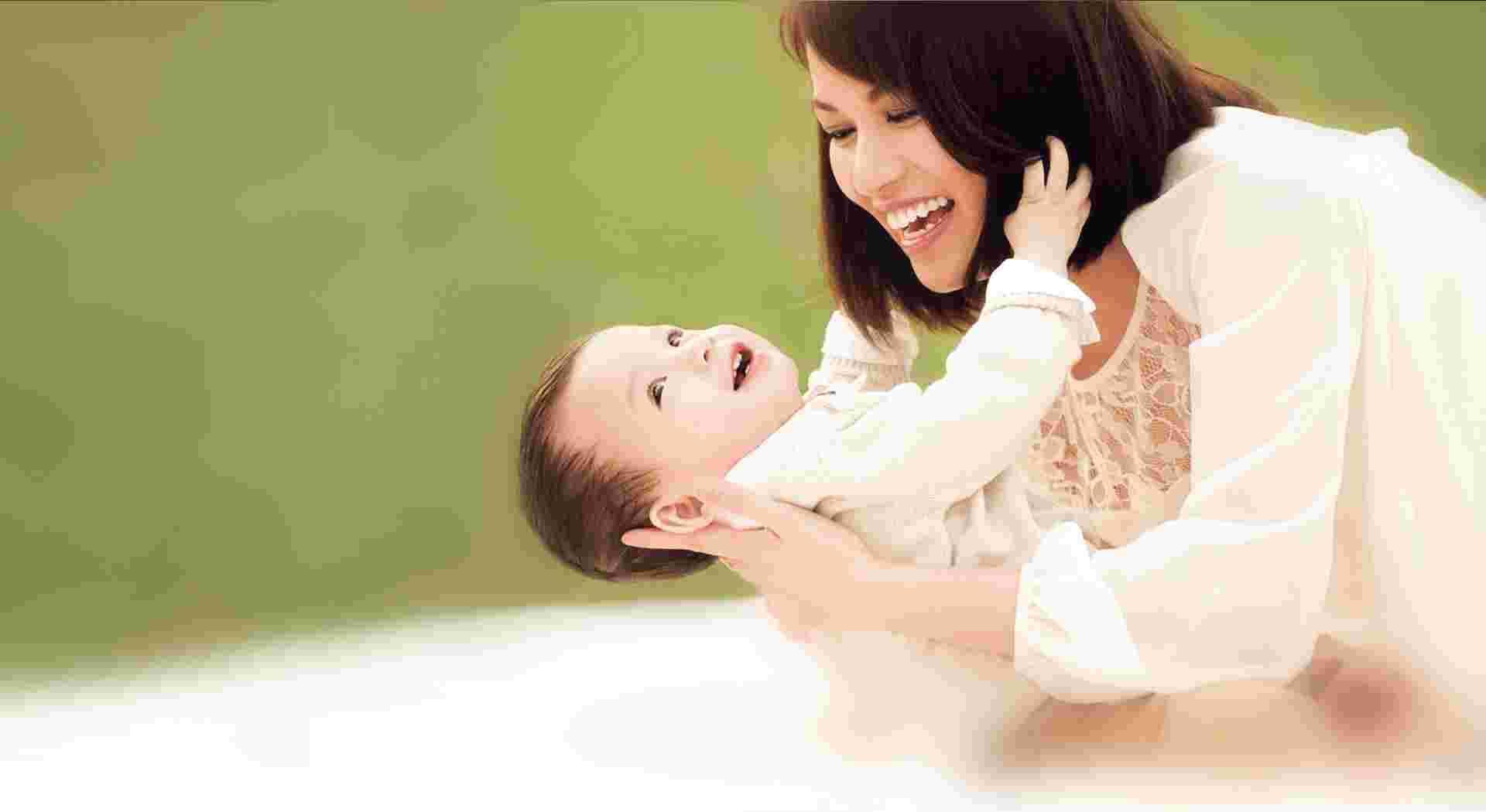 高端配方奶粉品牌,圣元更懂得中国宝宝的营养需求