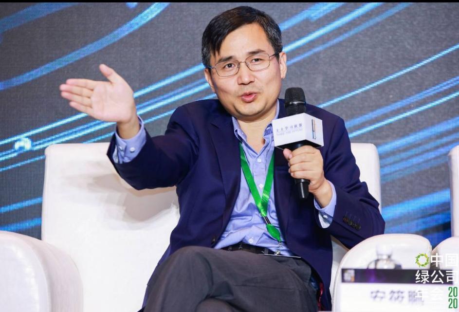 安筱鹏:未来十年企业最大的挑战是消费者崛起