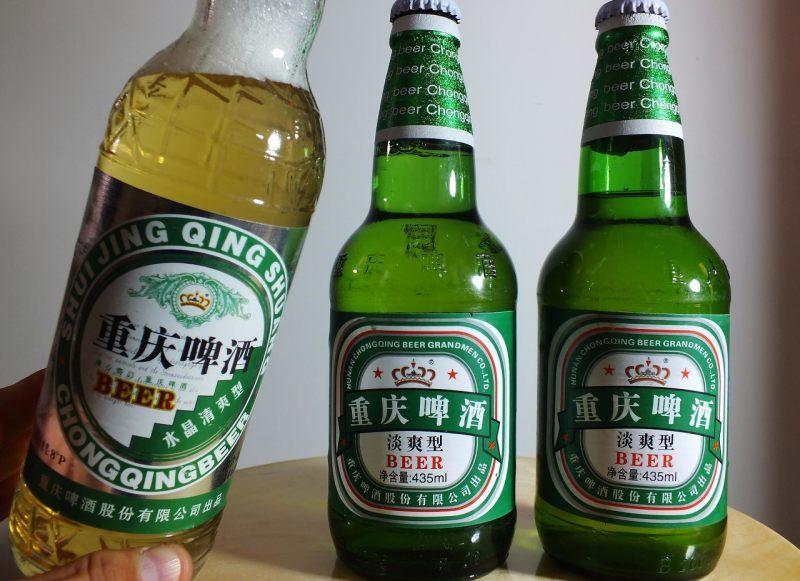 祸起萧墙,重庆啤酒被联营公司告上法庭
