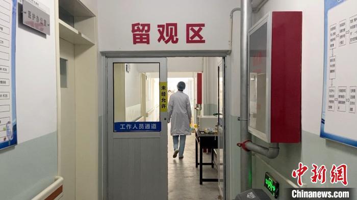 山西财大因诺如病毒被封闭宿舍楼层解封 正配合相关部门排查感染源