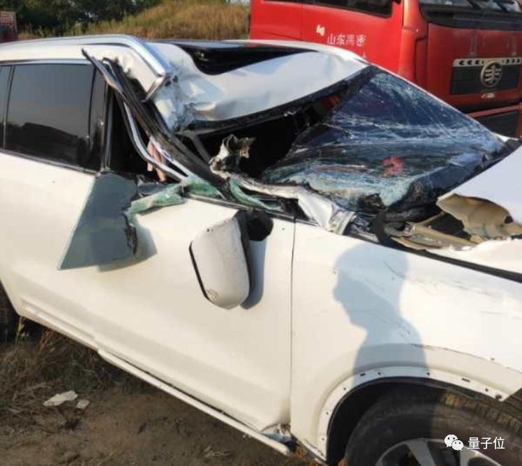 理想汽车事故,智能短板暴露