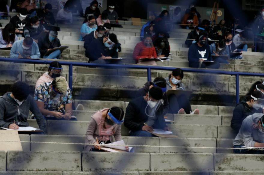 美国收紧签证政策 专家:应与世界接轨 不要脱节