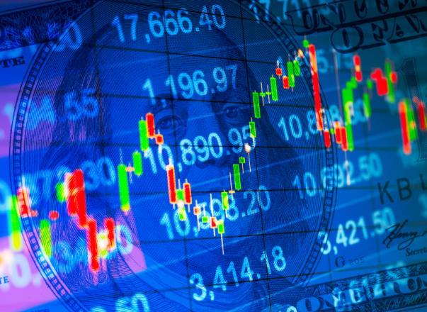 港股ADR指数重上25000关