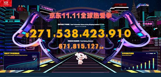 4982亿!双十一,狂欢的究竟是谁? 双11购物狂欢节