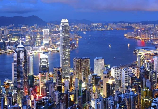 【大行报告】大摩料香港下半年经济增长5% 第二季恢复至疫情前水平