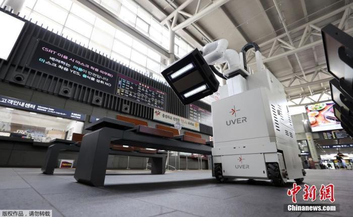 确诊病例骤增 韩国首都圈发疫情预警