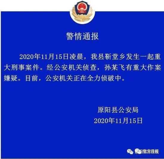 河南杀6人嫌犯行凶前视频曝光 以妻子名义网购凶器
