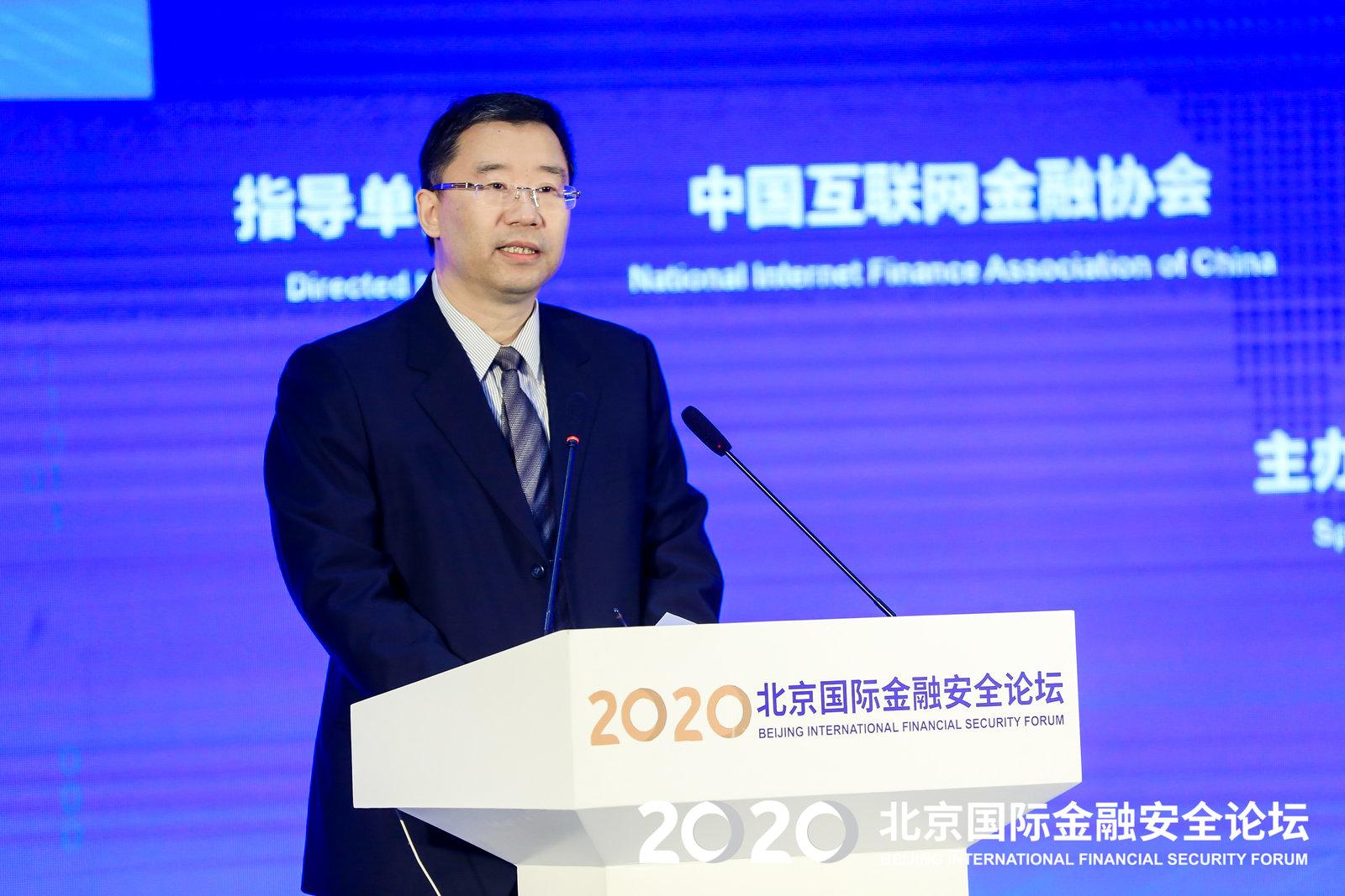 北京市政府副秘书长张劲松