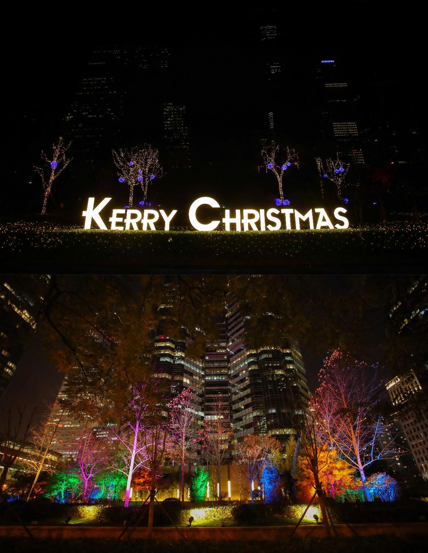 """点亮 """"胡桃夹子感恩奇妙夜"""" 开启嘉里圣诞奇幻之旅"""