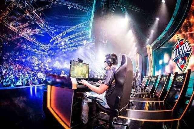 电子竞技员职业技能标准将于近期出台