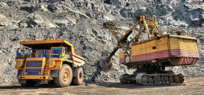 铁矿石期货年涨幅高达50% 过快上涨暗藏风险