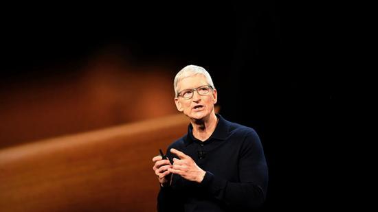 苹果CEO库克:大部分员工6月前不太可能重返办公室