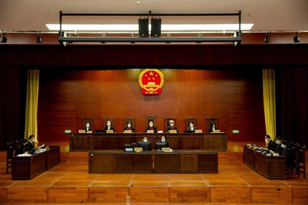 《哪吒之魔童降世》被诉侵权案一审开庭 ,原告索赔5000万