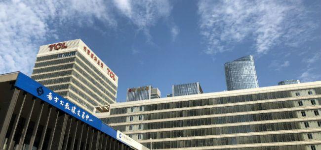 TCL科技拟28亿元现金收购曾被剥离出去的关联公司茂佳国际100%股权