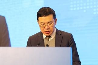 深圳市人民政府副市长艾学峰