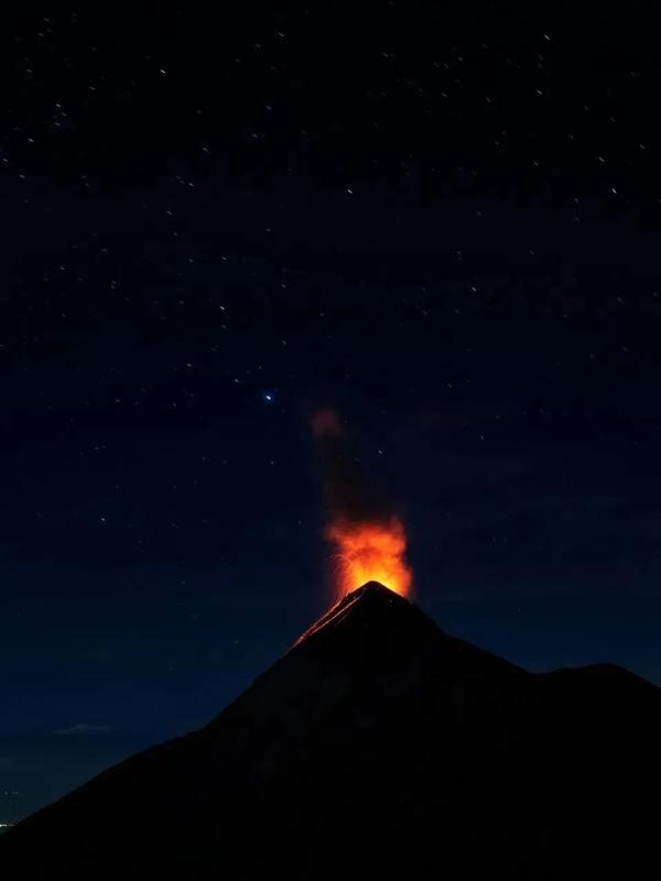 电银付小盟主(dianyinzhifu.com):火山在办公室旁边喷发是什么体验?华为告诉你 第2张