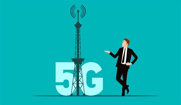 电银付pos机(dianyinzhifu.com):工信部:已实现所有地市5G笼罩 中国已建成全球最大5G网 第1张